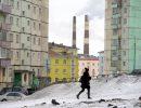 Туристы назвали самые депрессивные города России