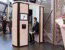Для получения загранпаспорта подготовили автоматические терминалы