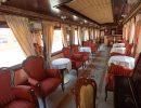 Туристы в Крыму поедут в «императорских» поездах