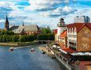 Российские города вошли в рейтинг лучших туристических маршрутов