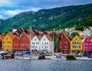 В Норвегии планируют ввести туристический налог