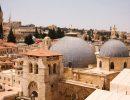 Израиль ввел карантин для всех въезжающих
