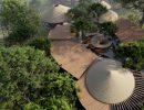 В Доминикане построят отель из натуральных материалов