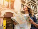 Определили регионы России с самыми активными путешественницами