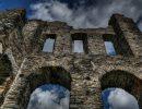 В Ленобласти обрушилась крепость XIII века