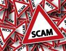 «Победа» предупредила о мошенниках
