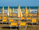 Итальянские власти продумывают пляжный сезон