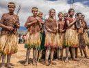 У амазонского племени первая жертва COVID-19
