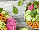 Врачи назвали важные преимущества вегетарианского способа жизни