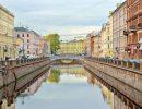 Покататься на кораблике в Петербурге можно с 28 июня