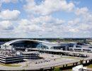 Начал работать терминал D в Шереметьево