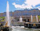 Петергоф, Царское село и Павловск откроются для посетителей